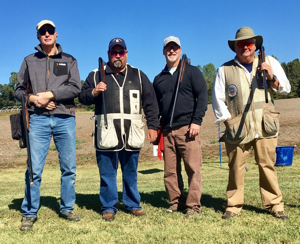 BSA Sporting Clays 2019