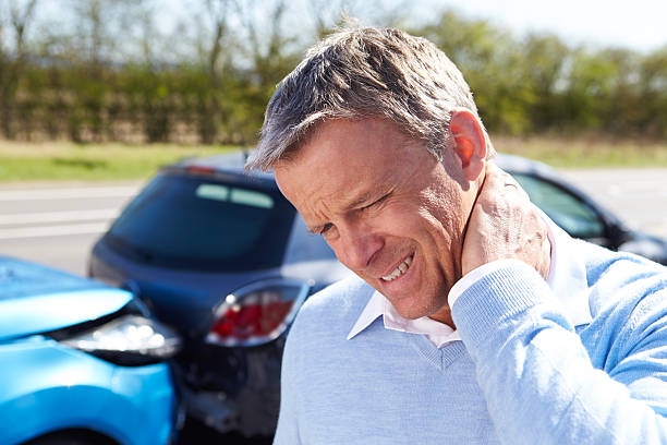 Auto Accident Injury Questions